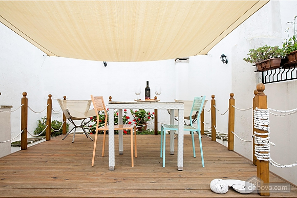 Charming Seaside Flat, Due Camere (64685), 016