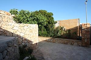 Tenuta Zahir, Trois chambres, 037