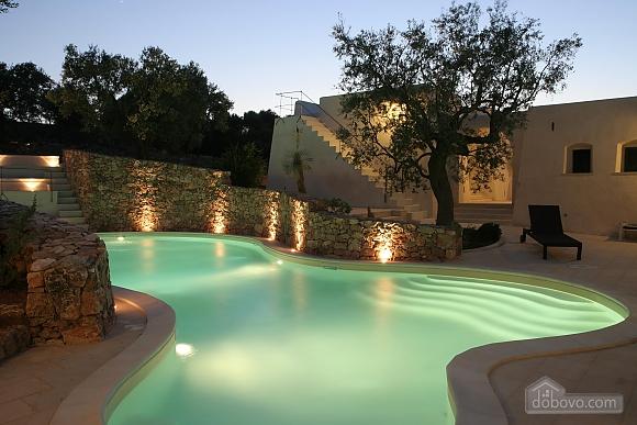 Romantic apartment with pool, Studio (59745), 010