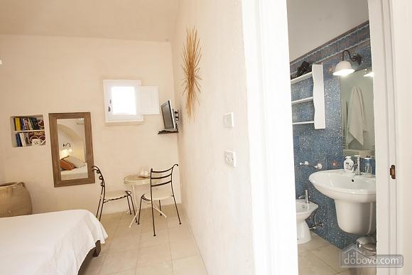 Romantic apartment with pool, Studio (59745), 012