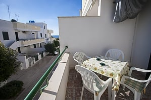 Apartment in 50 meters from the sea, Dreizimmerwohnung, 001
