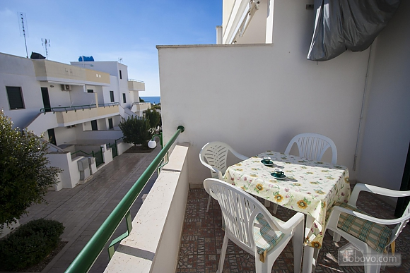 Apartment in 50 meters from the sea, Dreizimmerwohnung (41467), 001