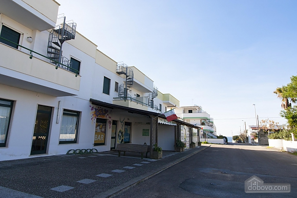 Apartment in 50 meters from the sea, Dreizimmerwohnung (41467), 007