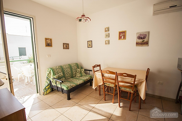 Apartment in 50 meters from the sea, Dreizimmerwohnung (41467), 014