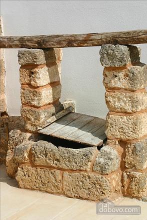 Средневековая студия с бассейном, 1-комнатная (79856), 016