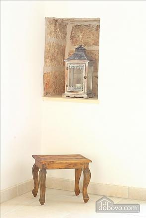 Средневековая студия с бассейном, 1-комнатная (79856), 025