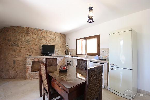 Trullo surrounded by olive trees, One Bedroom (47383), 013