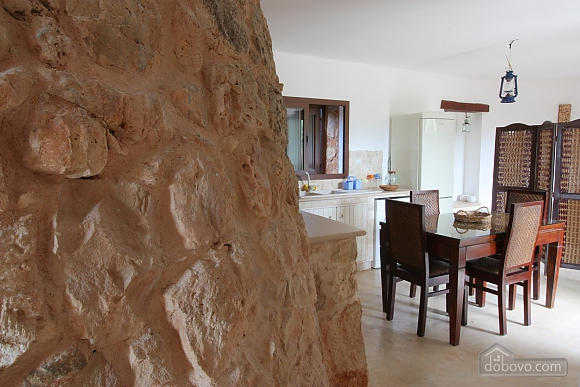 Trullo surrounded by olive trees, One Bedroom (47383), 014