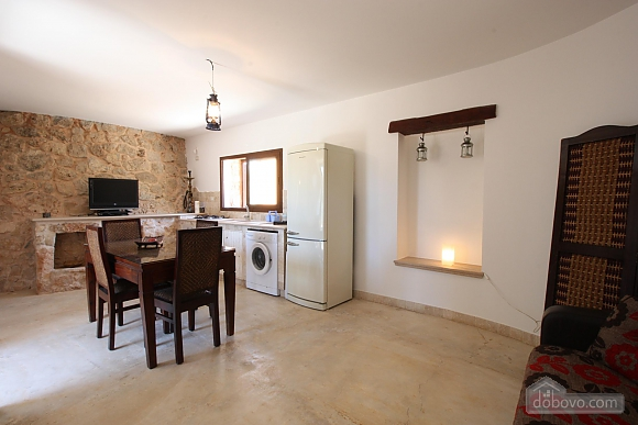 Trullo surrounded by olive trees, One Bedroom (47383), 016