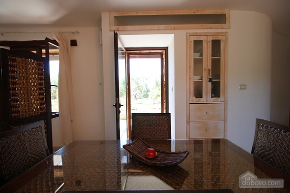 Trullo surrounded by olive trees, One Bedroom (47383), 023