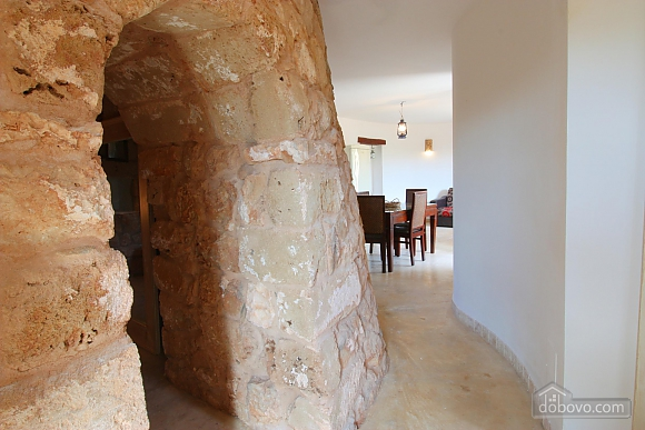 Trullo surrounded by olive trees, One Bedroom (47383), 025