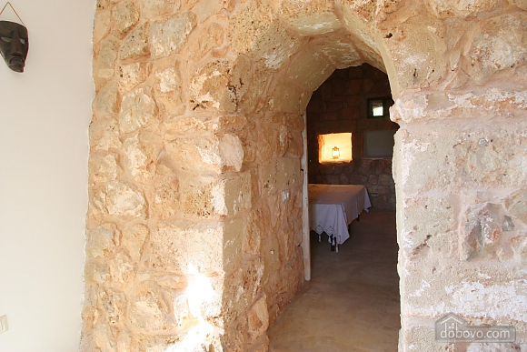 Trullo surrounded by olive trees, One Bedroom (47383), 026