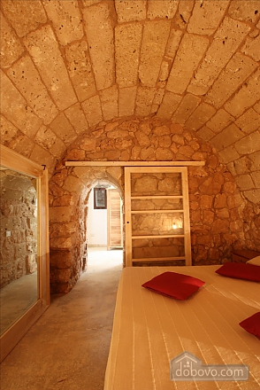 Trullo surrounded by olive trees, One Bedroom (47383), 028