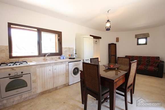 Trullo surrounded by olive trees, One Bedroom (47383), 030