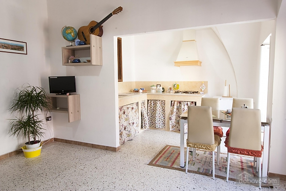 Modern vacation home in Gallipoli, Deux chambres (85953), 001