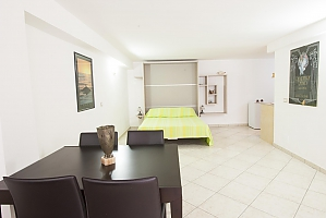 Modern vacation home in Gallipoli, Deux chambres, 016