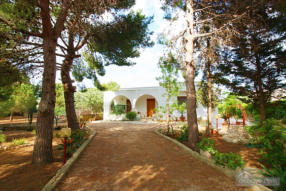 Villa in 500 meters from the sea, One Bedroom (91952), 001