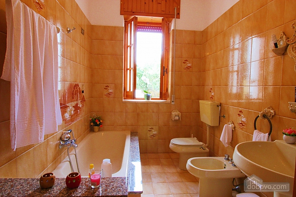 Villa in 500 meters from the sea, One Bedroom (91952), 006