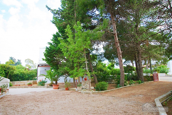 Villa in 500 meters from the sea, One Bedroom (91952), 010