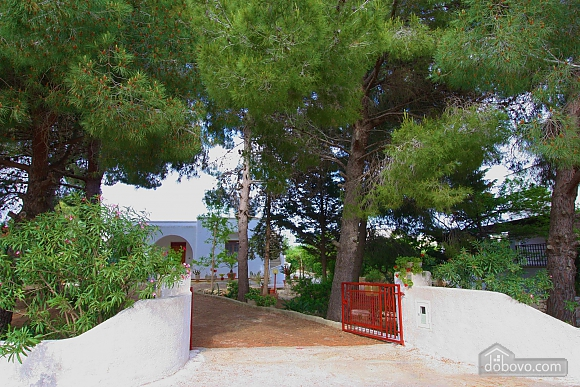 Villa in 500 meters from the sea, One Bedroom (91952), 013