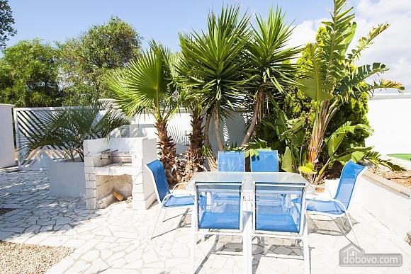 Villa with pool in Natural park, Cinque Camere (21423), 007
