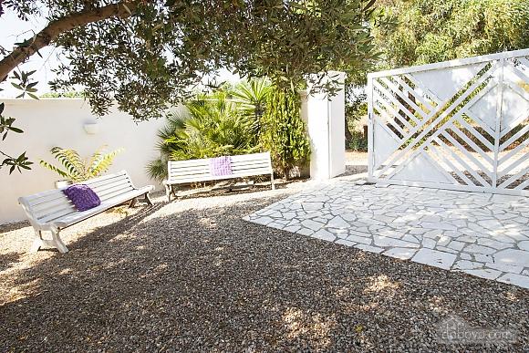 Villa with pool in Natural park, Cinque Camere (21423), 008