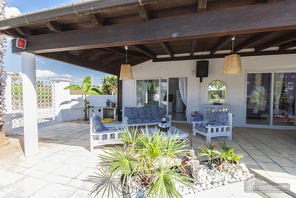 Villa with pool in Natural park, Cinq chambres (21423), 017