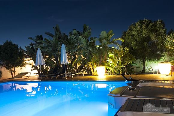 Villa with pool in Natural park, Cinque Camere (21423), 023