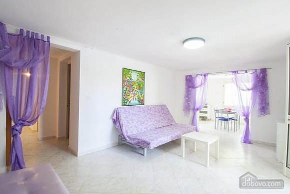 Villa with pool in Natural park, Sechszimmerwohnung (21423), 027