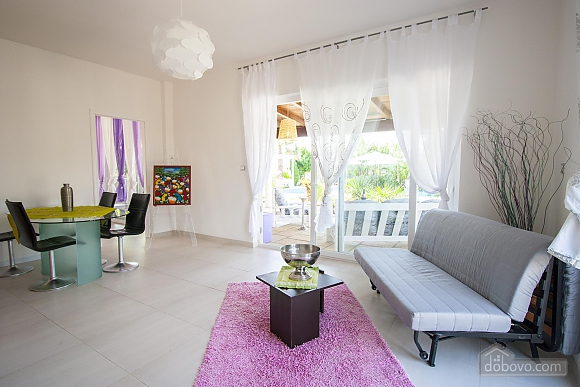Villa with pool in Natural park, Sechszimmerwohnung (21423), 029