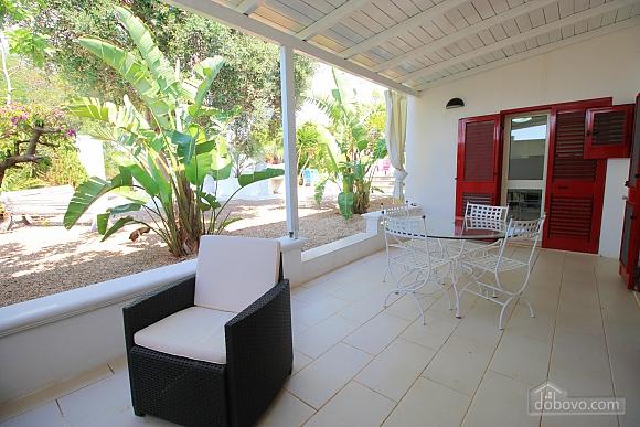 Villa with pool in Natural park, Cinque Camere (21423), 035