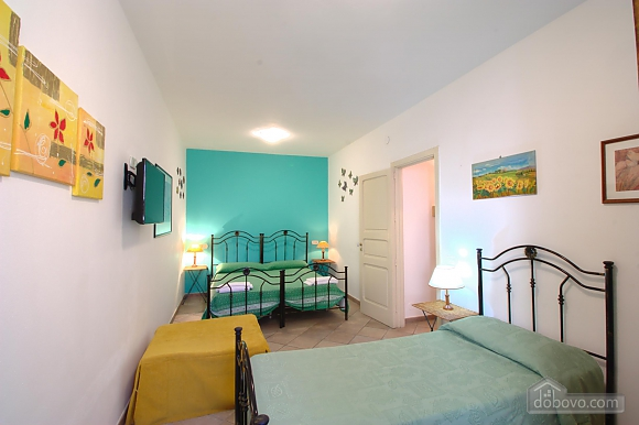 Seaside apartment for four quests, Zweizimmerwohnung (63008), 003