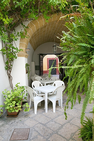 Seaside apartment for four quests, Un chambre, 004
