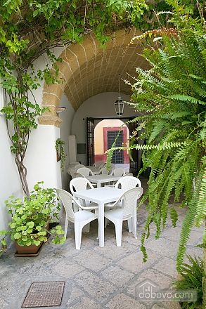 Seaside apartment for four quests, Zweizimmerwohnung (63008), 004