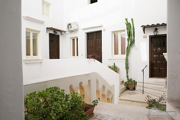 Seaside apartment for four quests, Zweizimmerwohnung (63008), 008