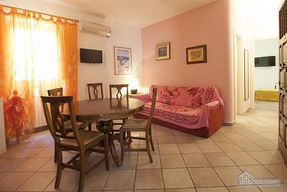 Seaside apartment for four quests, Zweizimmerwohnung (63008), 010