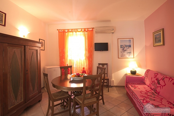 Seaside apartment for four quests, Zweizimmerwohnung (63008), 012
