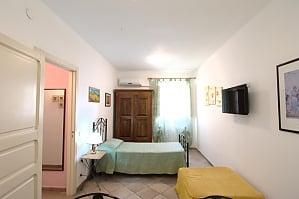Seaside apartment for four quests, Un chambre, 013