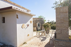 Studio apartment near to Gallipoli, Studio, 003