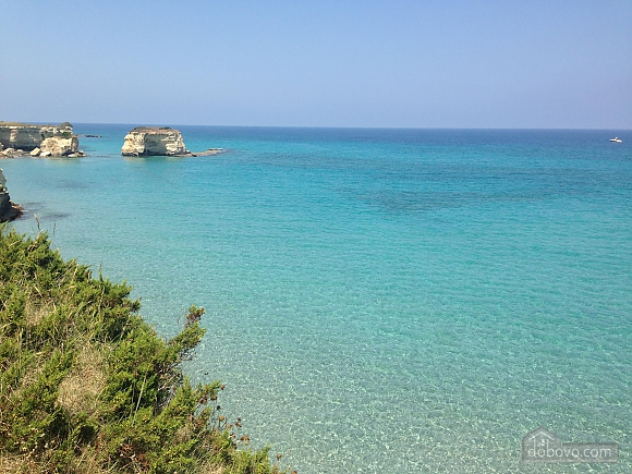 Studio apartment near to Gallipoli, Monolocale (59525), 015