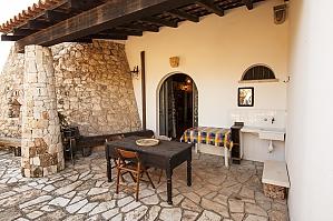 Будинок La Dolce Vita, 4-кімнатна, 002