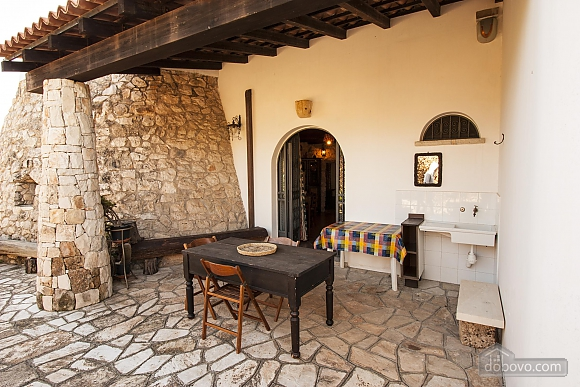 Дом La Dolce Vita, 4х-комнатная (53309), 002