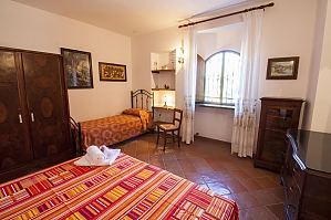 Будинок La Dolce Vita, 4-кімнатна, 031