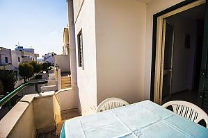 Seaside villa Torre San Giovanni , Deux chambres, 002