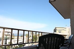 Seaside apartment in Gallipoli, Trois chambres, 002
