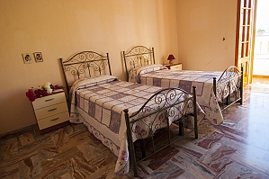 Seaside apartment in Gallipoli, Trois chambres, 004