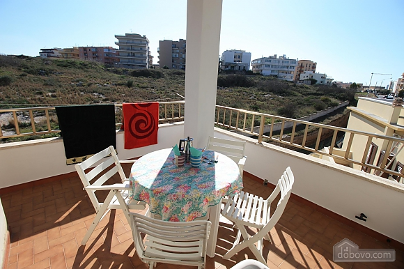 Seaside apartment in Gallipoli, Trois chambres (74047), 006