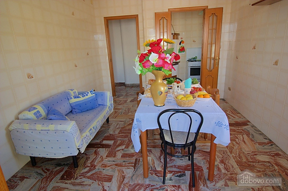 Seaside apartment in Gallipoli, Trois chambres (74047), 011