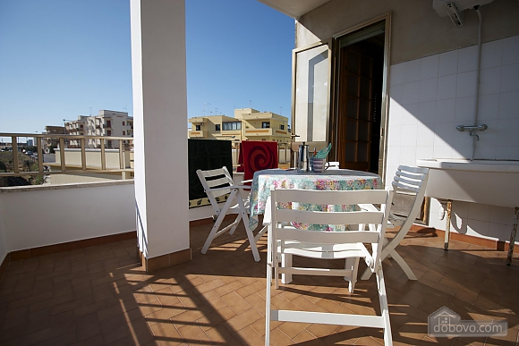 Seaside apartment in Gallipoli, Trois chambres (74047), 025