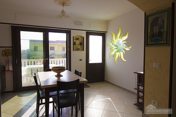 Villa in 100 meters from the sea, Two Bedroom (98106), 004